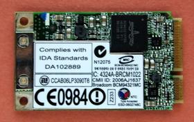Wirelesslancard